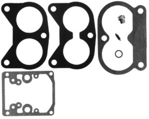 New Sierra Suzuki Outboard Carburetor Kit [Replaces OEM #13910-87D00]
