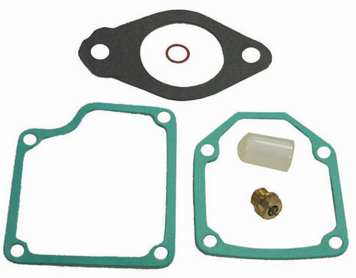 New Sierra Suzuki Outboard Carburetor Kit [Replaces OEM #13910-94400]