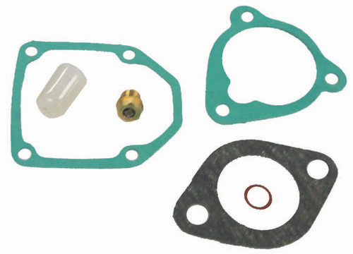 New Sierra Suzuki Outboard Carburetor Kit [Replaces OEM #13910-94701]