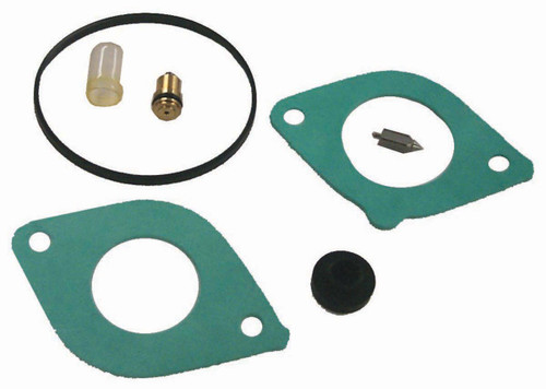 New Sierra Suzuki Outboard Carburetor Kit [Replaces OEM #13910-95D00]