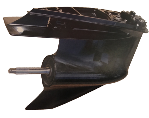 New Sterndrive Engineering Johnson/Evinrude V6 Magnum Counter Rotation Lower Unit [2000 & up]
