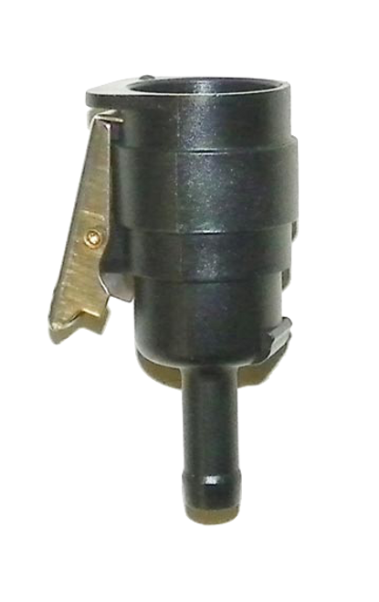 New Sierra Suzuki 4-140 HP Outboard Fuel Connector [Replaces OEM #6575-94404]