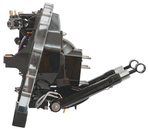 New OEM Mercruiser Bravo SmartCraft Transom Assembly