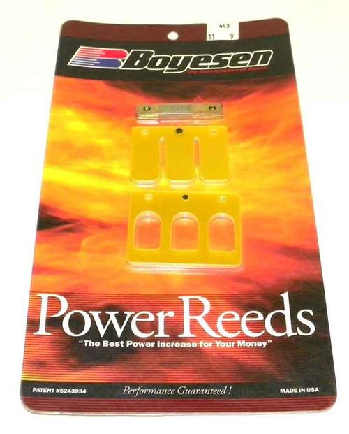 New Boyesen Suzuki Outboard 90/100 HP Power Reeds