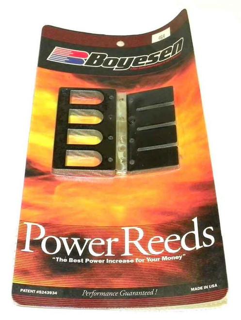 New Boyesen Suzuki Outboard 150-200 HP Power Reeds