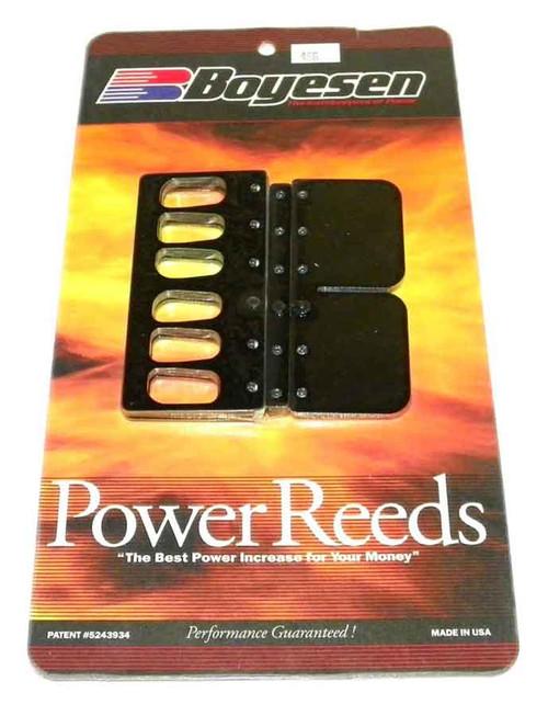New Boyesen Suzuki Outboard 150/225 HP Power Reeds