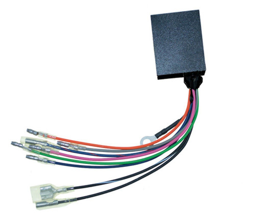 New CDI Suzuki Outboard CD Module for 2 Cylinder Engines [OEM #32900-95320]