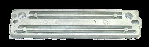 New Technoseal Suzuki 40-300 HP Outboard Zinc Anode [OEM #55320-94900]