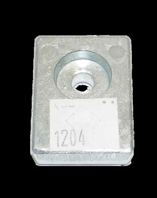 New Technoseal Suzuki 4-85/115-225 HP Outboard Zinc Anode [OEM #55320-95310]