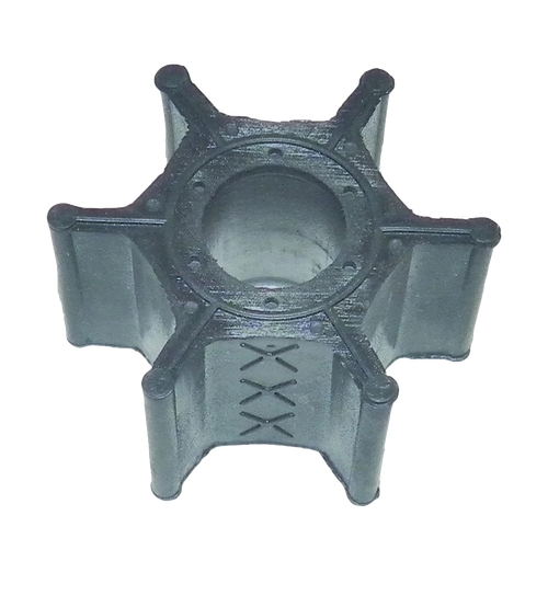 New WSM Brand Suzuki 9.9/15 HP Outboard Impeller [OEM #s 17461-93902, 17461-93901, 17461-93903]