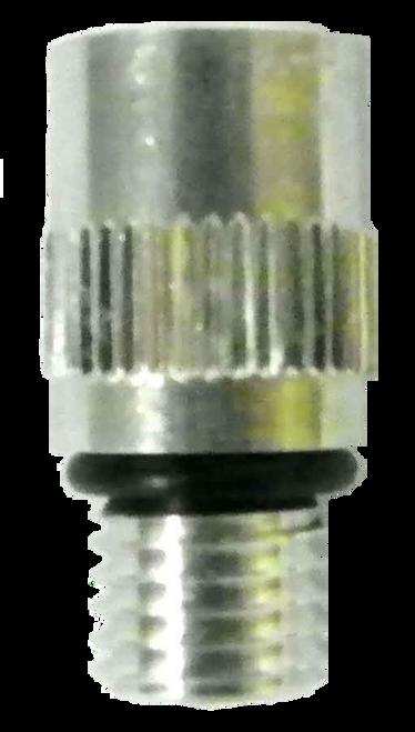 New WSM Brand Suzuki Outboard 10mm Pressure & Vacuum Tester/Gearcase Filler Adapter