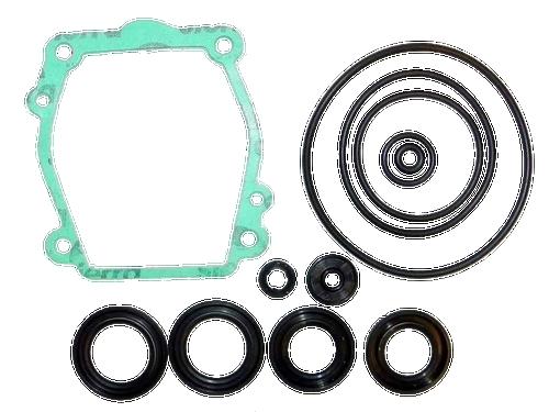 New Sierra Suzuki 150-200 HP Outboard Lower Unit Seal Kit [Replaces OEM #25700-87D00]