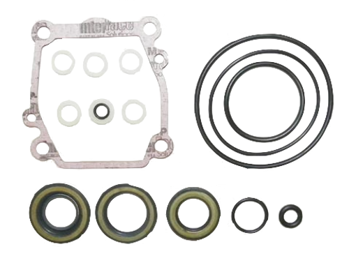 New Sierra Suzuki 90/100 HP Outboard Lower Unit Seal Kit [Replaces OEM #25700-87E00]