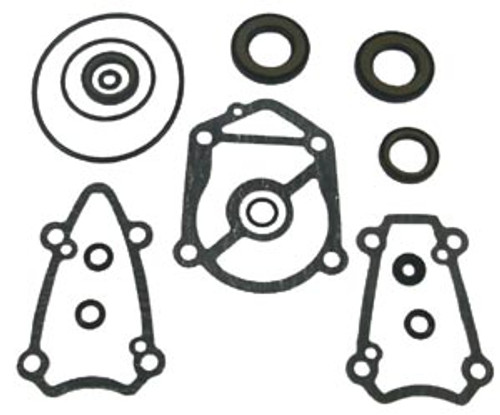 New Sierra Suzuki 115/140 HP Outboard Lower Unit Seal Kit [Replaces OEM #25700-94500]