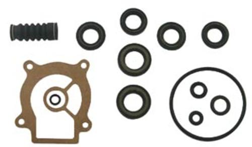 New Sierra Suzuki 25/30 HP Outboard Lower Unit Seal Kit [Replaces OEM #s 25700-95D00, 25700-95D01, 25700-88L00]