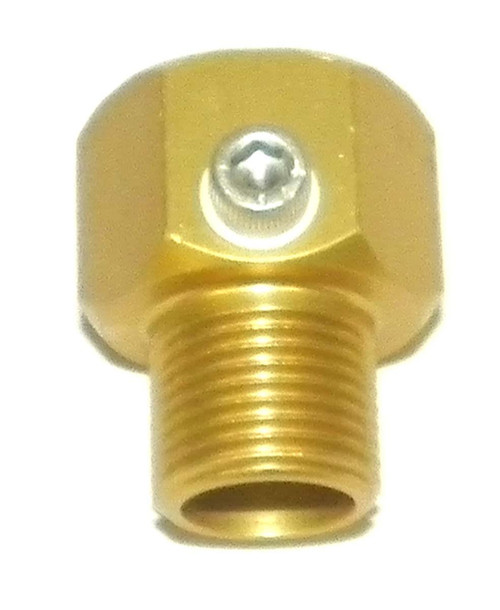 """New WSM Brand Suzuki Outboard Tilt Tube Cable Grease Nut [Inner & Outer Diameter 7/8""""]"""