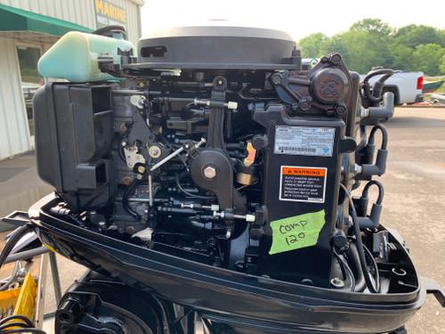 "1999 Mercury 40 HP 3 Cylinder Carbureted 2 Stroke 20"" Outboard Motor"