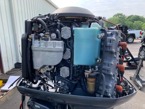 "2003 Yamaha 250 HP VMax 3.1L V6 2 Stroke 20"" Outboard Motor"