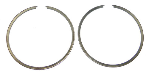New WSM Brand Mercury/Mariner 20-50 HP Crossflow Ring Set [OEM #39-18653A12]