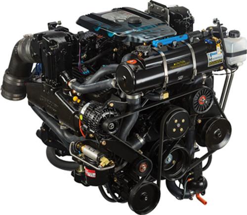 New OEM Quicksilver Plus Series Inboard Engine, 383 MPI FWC Bravo