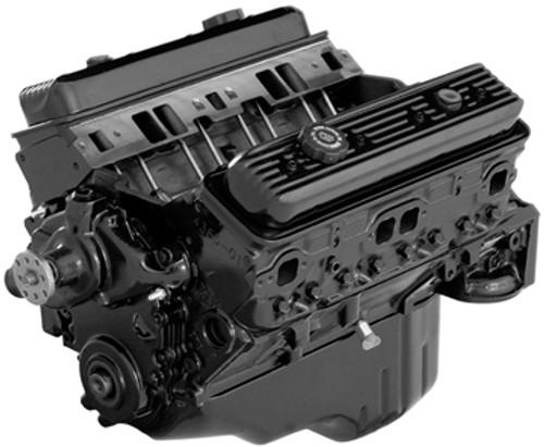 Remanufactured OEM Quicksilver 5.7L V8 Pro Series Inboard Longblock, Roller-Lifter Engines [1991-97]