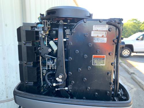 """1997 Mariner 115 HP 4 Cylinder Carbureted 2 Stroke 20"""" (L) Outboard Motor"""