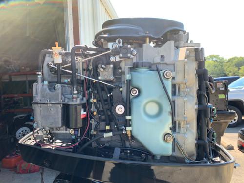 "2001 Mercury Pro Max Racing 300 HP V6 EFI 2 Stroke 25"" (X) Outboard Motor"