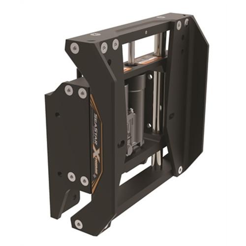 "Seastar Solutions Xtreme 6"" Setback Hydraulic Jackplate"