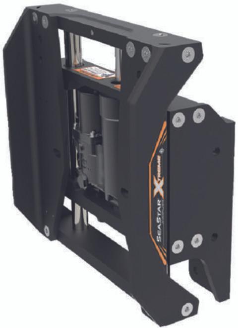 "Seastar Solutions Xtreme 4"" Setback Hydraulic Jackplate"
