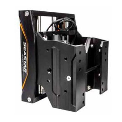 "Seastar Solutions Xtreme 12"" Setback Hydraulic Jackplate"
