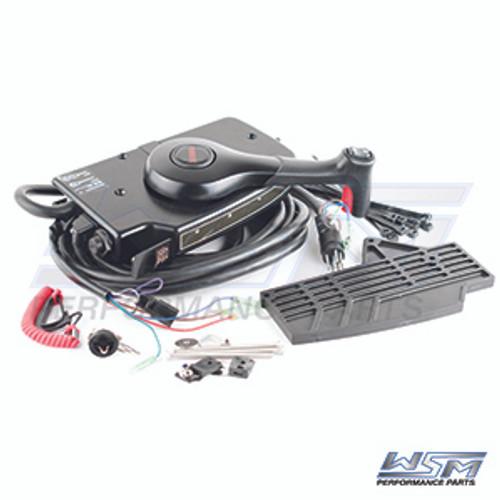 WSM Brand Control Box Assembly Mercury #OEM # 16900A20, 881170A15, 881170A2, 881170A20