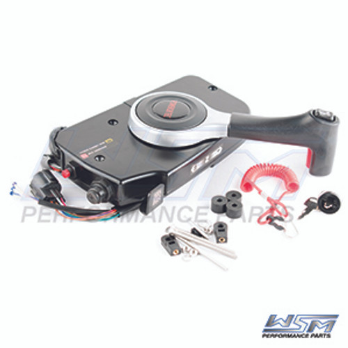 WSM Brand Control Box Assembly Suzuki 9.9 - 250 HP 4-Stroke 1998-2018