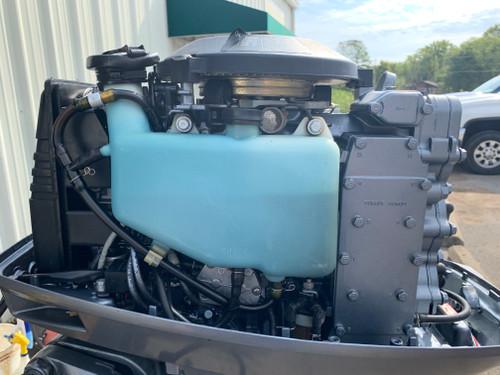 "1992 Yamaha 40 HP 3 Cylinder Carbureted 2 Stroke 20"" (L) Outboard Motor"