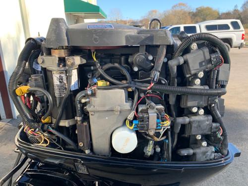 "2005 Mercury 60 HP 4 Cylinder EFI 4 Stroke 20"" (L) Bigfoot Outboard Motor"