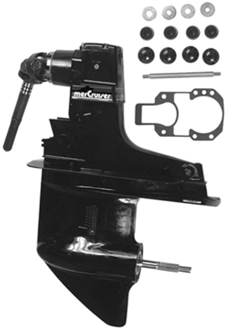 New OEM Complete Mercruiser Alpha I Sterndrive Assembly