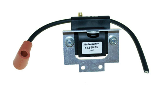 New CDI Chrysler/Force 3 & 4 Cylinder 1977-1984 35-140 HP Ignition Coil