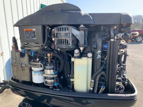 "2006 Mercury 150 HP Optimax V6 DFI 2 Stroke 20"" (L) Outboard Motor"