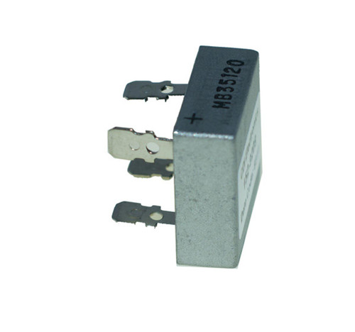 New CDI Chrysler/Force 20 Amp Universal Rectifier