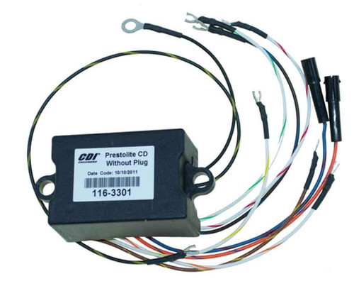 New CDI Chrysler/Force 85/125 HP Ignition Pack (1986)