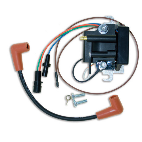 New CDI Chrysler/Force 8 HP Ignition Pack