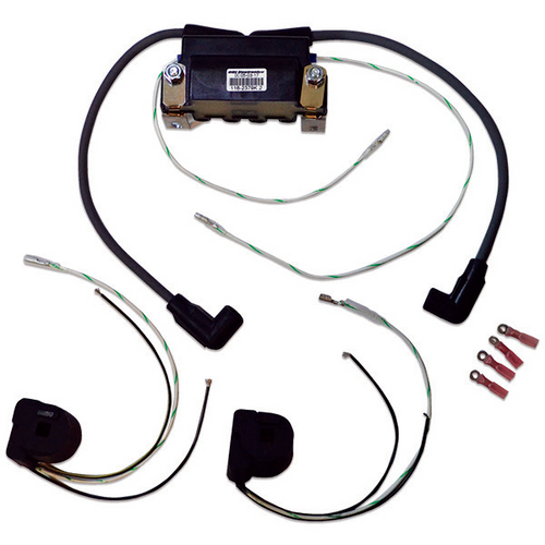 New CDI Chrysler/Force BIM I Replacement 2 Cylinder Ignition Kit