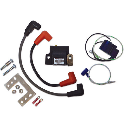 New CDI Chrysler/Force BIM I Replacement 1 Cylinder Ignition Kit
