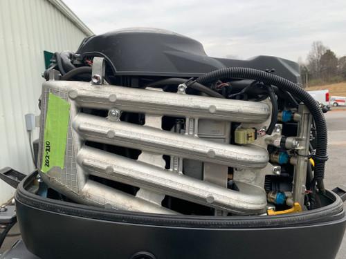 "1998 Suzuki 70 HP 4 Cylinder EFI 4 Stroke 20"" (L) Outboard Motor"