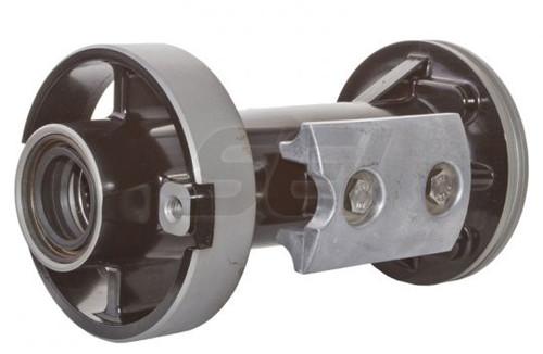 New Aftermarket Johnson / Evinrude Prop Shaft Bearing Carrier V4 60° Small Hub