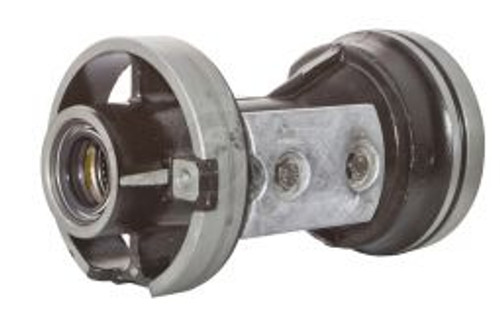 """New Aftermarket Johnson / Evinrude Prop Shaft Bearing Carrier V6 Small Hub """"O"""" Type Counter Rotation"""