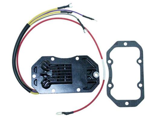 New CDI Johnson/Evinrude 85-235 HP 35 Amp Rectifier/Regulator