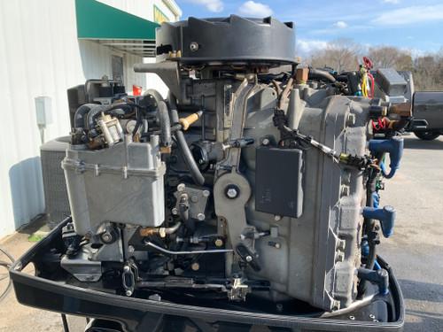 "1997 Mercury 200 HP 2.5L ProMax EFI Sportmaster V6 2 Stroke 20"" (L) Outboard Motor"