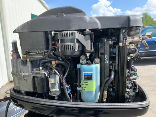 "2006 Mercury Optimax 150 HP V6 DFI 2 Stroke 20"" (L) Outboard Motor"
