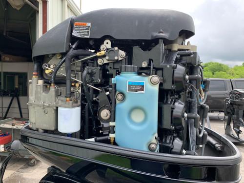 "2003 Mercury 225 HP V6 EFI 2 Stroke 30"" (XXL) Outboard Motor"