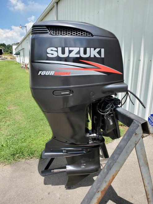 """2008 Suzuki 200 HP V6 EFI 4-Stroke 20"""" (L) Outboard Motor"""